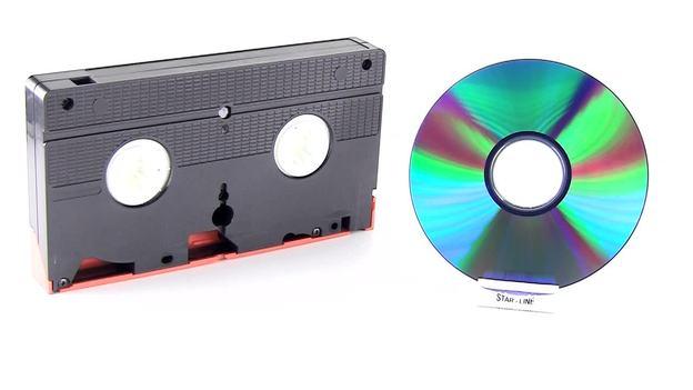 Nun können Sie das Video auf DVD brennen.