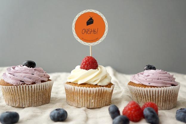 Der Cupcake - beliebt und abwechslungsreich dank Frosting!