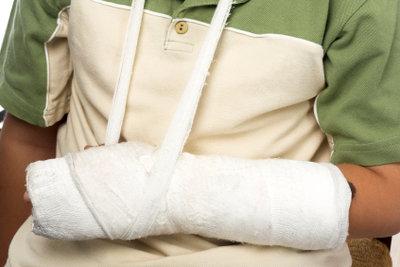 Für eine Körperverletzung können Sie Schmerzensgeld verlangen