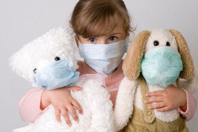 Eine Waschmittelallergie ist besonders unangenehm.