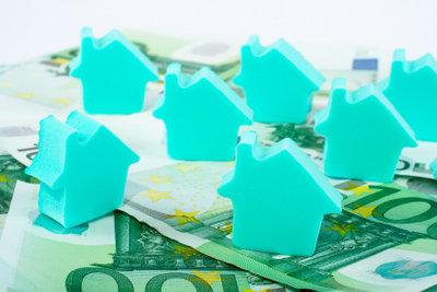 Ein Wohngeldantrag kann sich lohnen.