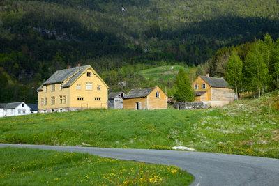 Norwegen ist immer eine Reise wert.