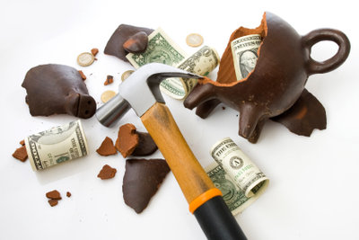 Finanzielle Absicherung durch eine BU-Rente.