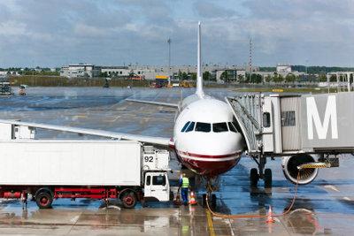 So planen Sie Flugrouten per Routenplaner.