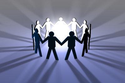 Leiharbeiter können ein Team verstärken.