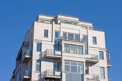 So dämmen Sie Ihren Balkon.