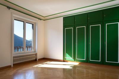 Bringen Sie Altbauflair in Neubauwohnungen!