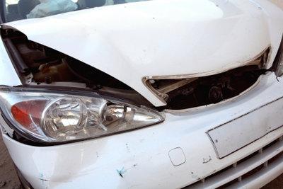 Unfälle sind immer mit Kosten verbunden.