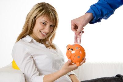 Bei Selbstmontage können Sie Geld sparen.