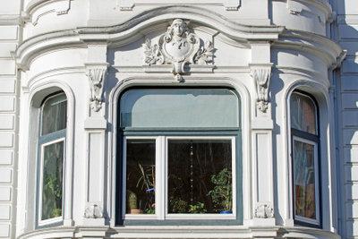 Sanieren Sie Fenster selber.