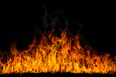 Bekämpfen Sie Feuer effektiv!