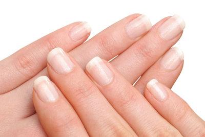 Gepflegte Hände wünscht sich jede Frau.