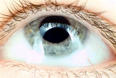Ein gesundes Auge ist eine Wohltat.