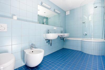 Sanitärsilikon hilft beim Bewahren der Hygiene.