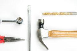 Das richtige Werkzeug ermöglicht den Eigenbau.