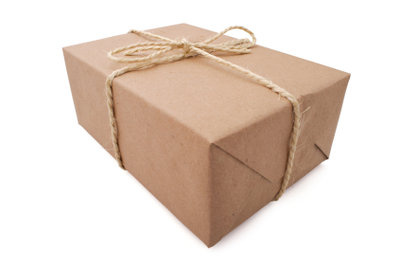 DHL-Paketscheine können Sie online ausfüllen.