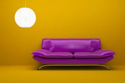 Das Kaufen neuer Möbel macht Spaß!