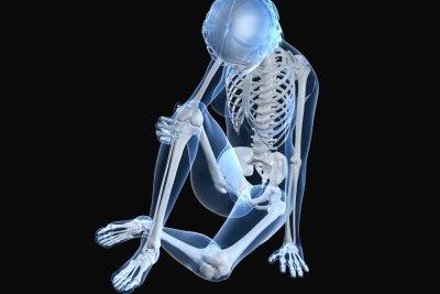 Das Distorsionstrauma ist die häufigste Kniegelenksverletzung.
