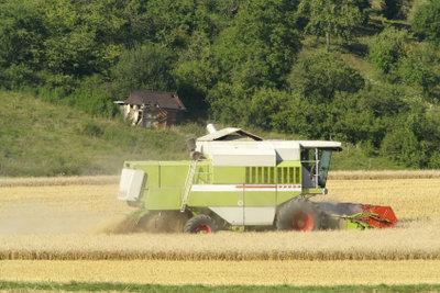 Landwirte können Subventionen beantragen.