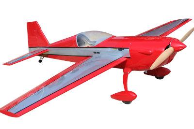 Modellfliegen macht Spaß