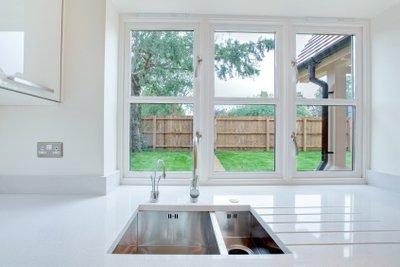 Peppig: So werden Ihre Küchengardinen modern!
