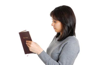 Bücher informieren