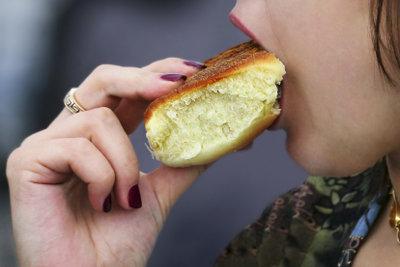 Ernährung bei chronischer Darmentzündung ist ein heikles Thema