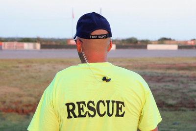 Als Stabsarzt rettet man Soldatenleben.