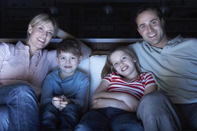 Filme von Walt Disney begeistern nicht nur Kinder, sondern die ganze Familie.