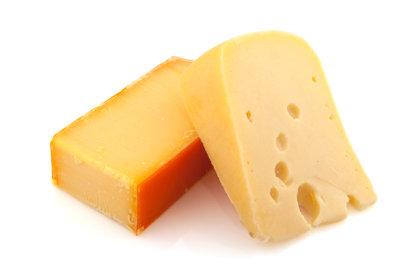 Guter Käse ist eine wahre Delikatesse.