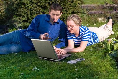 Leute finden Sie über die Facebook-Suchfunktion.