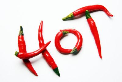 Mit speziellen Zutaten Essen entschärfen