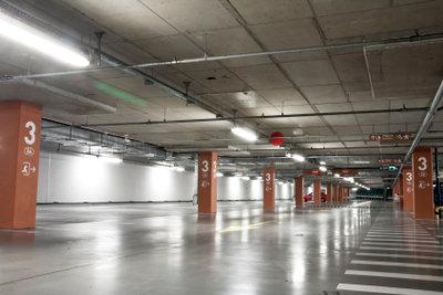 LED-Röhren sind noch effizienter als Leuchtstoffröhren.