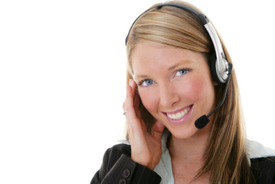 Telefontraining - so lernen Sie aktives Zuhören.