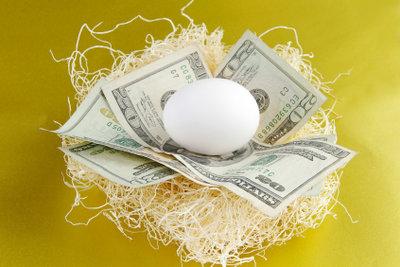 Wie viel bringen Ihre Aktien?