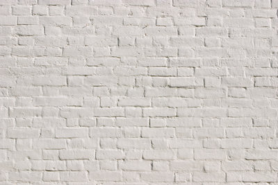 Eine Mauerwerksabdichtung ist zwingend notwendig.