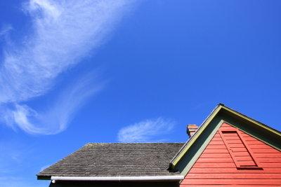 Dachgeschosswohnungen haben eine besondere Ausstrahlung.
