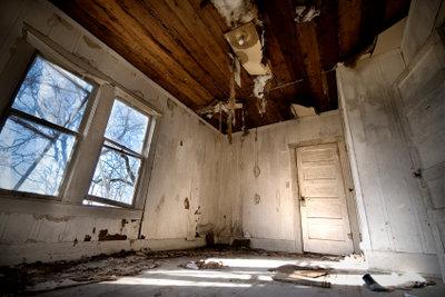 Holzfenster neu renovieren