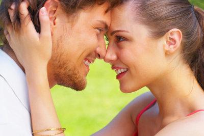 Verliebtheit ist ein wunderbares Gefühl.