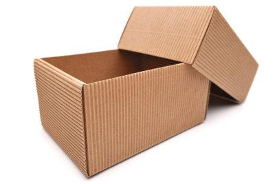 Verpackungen müssen bestimmte Anforderungen erfüllen.