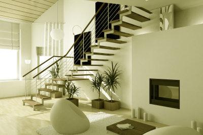 So schön kann Ihre Treppe sein.
