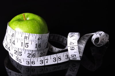 Gesund und kalorienarm: Äpfel.