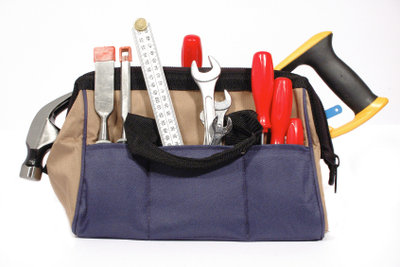 Das richtige Werkzeug hilft beim Heimwerken.