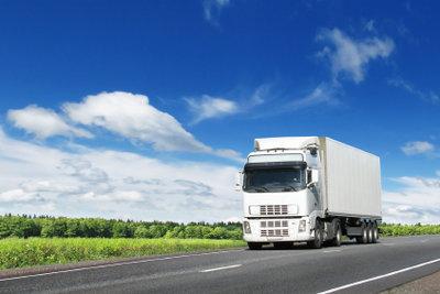 Mit ADR-Schein dürfen Sie Gefahrgüter transportieren!