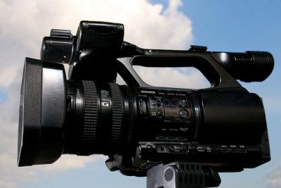 Überwachen Sie Ihre Wohnung per Webcam!