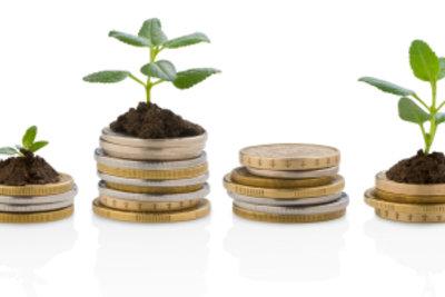 Leider wächst Geld nicht von allein.