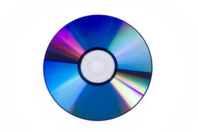 Eigenschaften von Musikdateien können verändert werden.