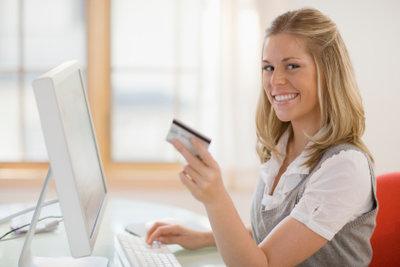 Onlinereservierungen funktionieren ohne Kreditkarte kaum.