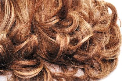 Frischen Sie Ihre Haarfarbe auf!