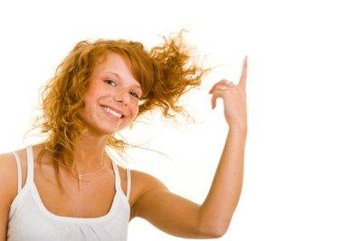 Diese Haare müssen dringend gebändigt werden.